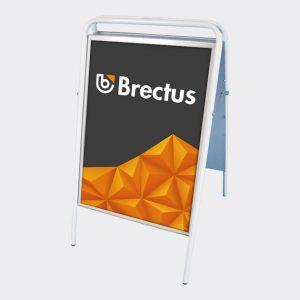 Brectus Pavement Board Standard