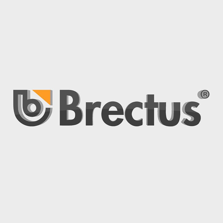 Brectus Acrylic Letters