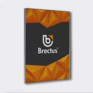 Brectus Aluminiumsramme