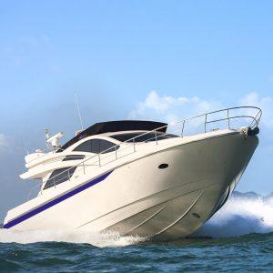 Brectus Boat Foil