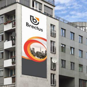 Brectus Banner MESH