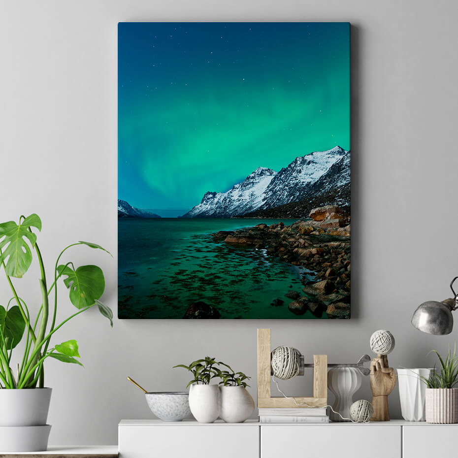 Brectus Canvas Prints