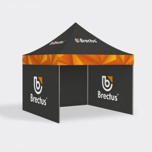 Messetelt 5×5 fra Brectus