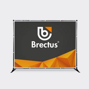 Brectus Messevegg Flex 1