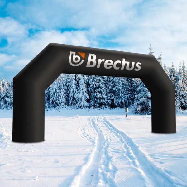 Brectus Inflatable arches