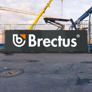 Brectus Building site signs